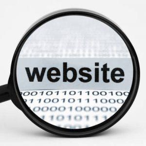 seo test webu