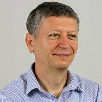 SEO expert Vlado Baránek