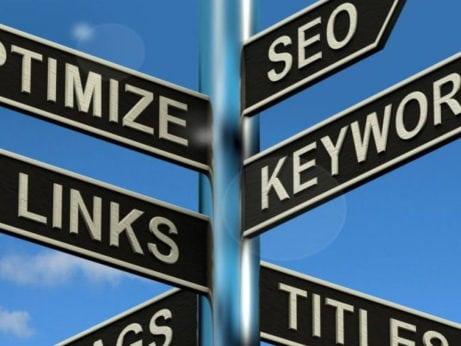 google planner planovac klucovych slov