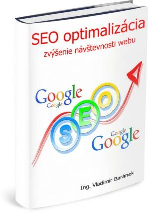 seo ebook kniha